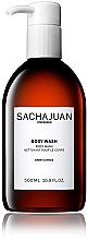Parfums et Produits cosmétiques Gel douche Agrumes - Sachajuan Shiny Citrus Body Wash