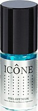 Parfums et Produits cosmétiques Masque peel-off pour ongles - Icone Peel Off Mask