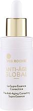 Parfums et Produits cosmétiques Sérum à l'acide salicylique pour visage - Yves Rocher Anti-Age Global The Anti-Aging Correcting Supra Essence