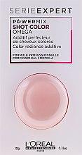 Parfums et Produits cosmétiques Additif perfecteur de cheveux colorés - L'Oreal Professionnel Serie Expert Powermix Shot Color