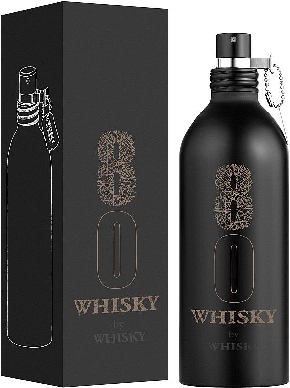 Evaflor Whisky by Whisky 80 - Eau de Toilette — Photo N2