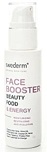 Parfums et Produits cosmétiques Booster pour visage - Swederm Face Booster Beauty Food & Energy