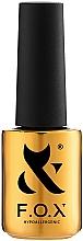 Parfums et Produits cosmétiques Base coat - F.O.X Tonal Cover Base