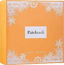Parfums et Produits cosmétiques Reminiscence Patchouli - Coffret (eau de toilette/100ml + lotion corporelle/75ml)
