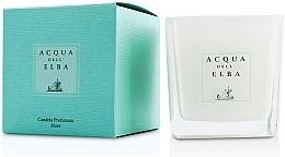 Parfums et Produits cosmétiques Bougie parfumée - Acqua Dell Elba Mare Scented Candle