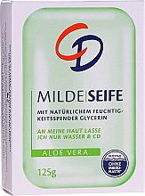 Parfums et Produits cosmétiques Savon à la glycérine, Aloe vera - CD