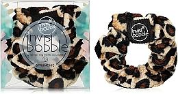 Parfums et Produits cosmétiques Chouchou, léopard - Invisibobble Sprunchie Purrfection