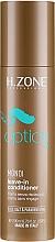 Parfums et Produits cosmétiques Après-shampooing sans rinçage - H.Zone Option Sun Monoi Leave-In Conditioner