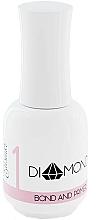 Parfums et Produits cosmétiques Base pour vernis à ongles hybride - Elisium Diamond Liquid 1 Primer