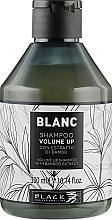 Parfums et Produits cosmétiques Shampooing à l'extrait de bambou - Black Professional Line Blanc Volume Up Shampoo
