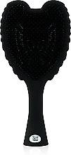 Parfums et Produits cosmétiques Brosse à cheveux, noire - Tangle Angel Classic Black
