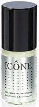 Parfums et Produits cosmétiques Crème nourrissante pour les ongles - Icone Cream Water Infusion