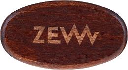 Parfums et Produits cosmétiques Brosse à barbe - Zew Brush For Beard