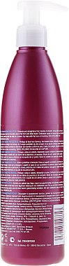 Lotion thermo-protectrice lissant pour cheveux - Revlon Professional Pro You Texture Liss Hair — Photo N2