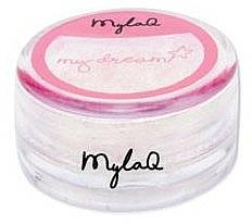 Parfums et Produits cosmétiques Paillettes pour ongles - MylaQ My Dream