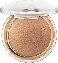 Parfums et Produits cosmétiques Poudre minérale illuminatrice pour visage - Catrice High Glow Mineral Highlighting Powder