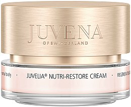 Parfums et Produits cosmétiques Crème à l'extrait d'arbre à soie pour visage - Juvena Juvelia Nutri-Restore Cream