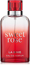 Parfums et Produits cosmétiques Eau de Parfum - La Rive Sweet Rose