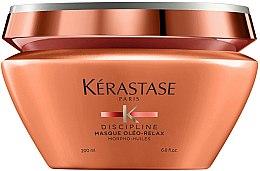 Parfums et Produits cosmétiques Masque anti-frisottis pour cheveux - Kerastase Discipline Oleo Relax Masque