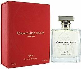 Parfums et Produits cosmétiques Ormonde Jayne Ta`if - Eau de Parfum
