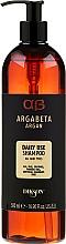Parfums et Produits cosmétiques Shampooing à l'huile d'argan - Dikson Argabeta Argan Shampoo Daily Use