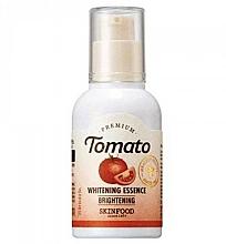 Parfums et Produits cosmétiques Essence à l'extrait de tomate pour visage - Skinfood Premium Tomato Whitening Essence