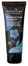 Parfums et Produits cosmétiques Pâte nettoyante hydratante pour visage - Botavikos Skin Care & Aromatherapy Blooming Fresh