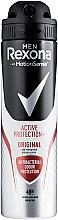 Parfums et Produits cosmétiques Déodorant spray - Rexona Men MotionSense Active Shield Anti-Perspirant