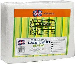 Parfums et Produits cosmétiques Lingettes cosmétiques 25x38 cm - Ronney Professional Cosmetic Wipes Bio-Eko