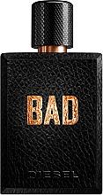 Parfums et Produits cosmétiques Diesel Bad - Eau de Toilette