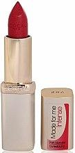 Parfums et Produits cosmétiques Rouge à lèvres - L'Oreal Paris Color Riche Accords Intense