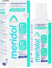 Parfums et Produits cosmétiques Bain de bouche anti-mauvaise haleine - Meridol Safe Breath Liquid Mouthwash