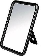 Parfums et Produits cosmétiques Miroir rectangulaire à poser Mirra-Flex,14x19 cm, noir - Donegal One Side Mirror
