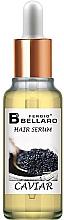 Parfums et Produits cosmétiques Sérum à l'extrait de caviar pour cheveux - Fergio Bellaro Hair Serum Caviar