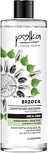 Parfums et Produits cosmétiques Shampooing Bouleau pour cheveux gras - Polka Birch Tree Shampoo