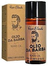 Parfums et Produits cosmétiques Huile d'argan et d'amande pour barbe - Renee Blanche Olio Da Barba