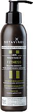 Parfums et Produits cosmétiques Huile de massage naturelle pour corps, Fitness - Botavikos Fitness Massage Oil
