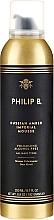 Parfums et Produits cosmétiques Mousse volumisante à l'ambre russe pour cheveux - Philip B Russian Amber Imperial Volumizing Mousse