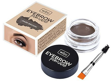 Pommade waterproof pour courcils - Wibo Eyebrow Pomade