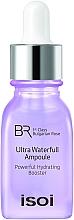 Parfums et Produits cosmétiques Ampoule à l'huile de rose bulgare pour visage - Isoi Bulgarian Rose Ultra Waterfull Ampoule