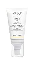 Parfums et Produits cosmétiques Soin régénérant aux protéines de blé pour cheveux - Keune Care Vital Nutrition Porosity Filler