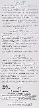 Soin localisé pour peaux grasses à imperfections - Avene Anti-Seborrheiques Cleanance Spot Treatment — Photo N3