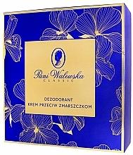 Parfums et Produits cosmétiques Coffret cadeau - Pani Walewska Classic (f/cr/50ml + deo/75ml)