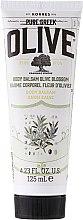 Parfums et Produits cosmétiques Baume à fleur d'olivier pour corps - Korres Pure Greek Olive Blossom Body Balsam