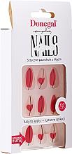 Parfums et Produits cosmétiques Faux-ongles avec colle, 3067 - Donegal Express Your Beauty