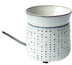Parfums et Produits cosmétiques Brûleur à tartelettes de cire électrique - Yankee Candle Ceramic Dot