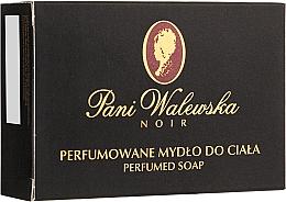 Parfums et Produits cosmétiques Savon crème parfumé pour corps - Pani Walewska Noir Creamy Soap
