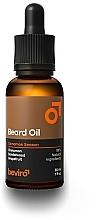 Parfums et Produits cosmétiques Huile à barbe - Beviro Beard Oil Cinnamon Season