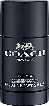 Parfums et Produits cosmétiques Coach For Men - Déodorant stick parfumé