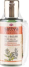 Parfums et Produits cosmétiques Huile revitalisante pour cheveux - Sattva Brahmi Amla Hair Oil